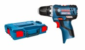 Bosch GSR 12V-20 Professional +  + L-BOXX Body only