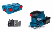 Bosch GSS 18V-10 Professional + L-BOXX Body only