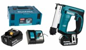 Makita DST221RTJ 2x 5,0Ah battery