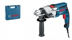 Bosch GSB 19-2 RE in case