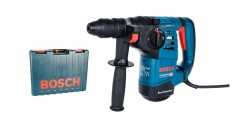 Bosch GBH 3-28 DFR Professional in case
