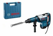 Bosch GBH 8-45 DV Professional + suitcase