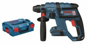 Bosch GBH 18V-EC Professional + L-BOXX without battery and charger