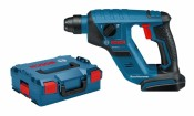 Bosch GBH 18V-LI Compact Professional + L-BOXX Body Only