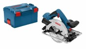 Bosch GKS 18V-57 G Professional + L-BOXX Body only