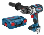 Bosch GSB 18V-85 C Professional + L-BOXX Body only