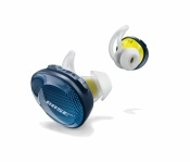 BOSE SoundSport Free wireless dark blue