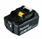 Makita battery BL1860B 18V 6Ah