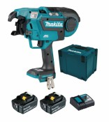 Makita DTR180RTJ 2x 5Ah battery + charger