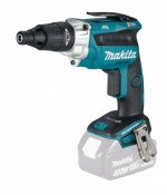 Makita DFS251Z in cardboard box