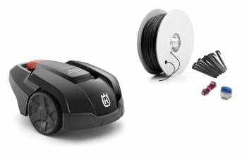 Husqvarna Automower 105 Installation Kit Small Buy